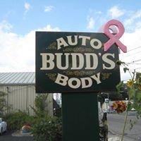 Budds Auto Body