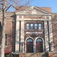 Flatbush Jewish Center