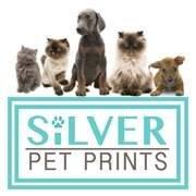 Silver Pet Prints Australia