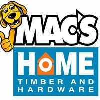 Macs Home Timber & Hardware