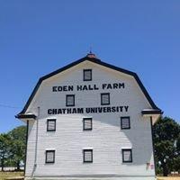 Chatham University Eden Hall Farm