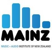 MAINZ (Music and Audio Institute of New Zealand)