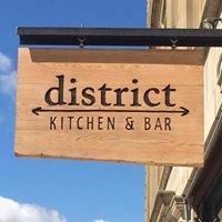District Kitchen & Bar