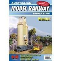 Australian Model Railway Magazine