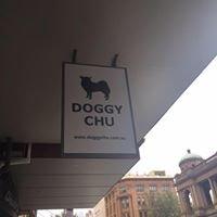 Doggy Chu