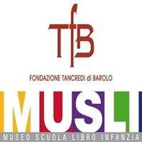 MUSLI - Museo della Scuola e del Libro per l'infanzia
