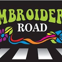 Embroidery Road
