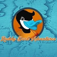 Ruddy Duck Adventures