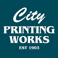 City Printing Works - Anderson's