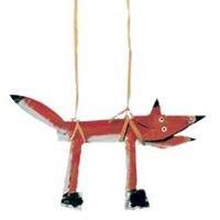Foxey's Hangout