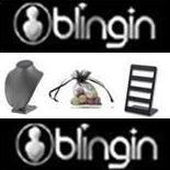Blingin Packaging and Displays