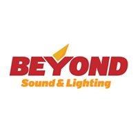 Beyond Sound & Lighting
