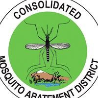 Consolidated Mosquito Abatement District