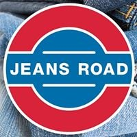Jeans Road Nord/ Vegesack