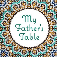 My Father's Table