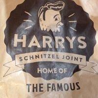 Harrys Mobile Schnitzel Joint