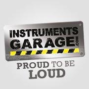 Instruments Garage