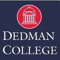 SMU Dedman College of Humanities and Sciences