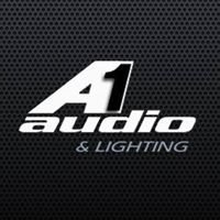 A1 Audio & Lighting
