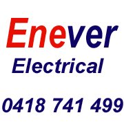 Enever Electrical Pty Ltd
