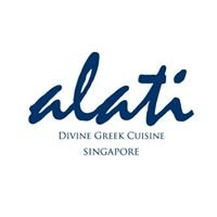 ALATI, Divine Greek Cuisine, Singapore