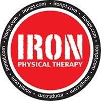 Iron Physical Therapy Caldwell