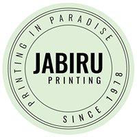 Jabiru Printing