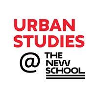 Urban Studies at The New School