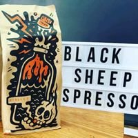 Black Sheep Espresso