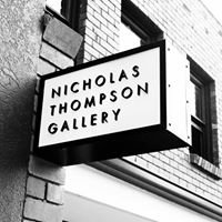 Nicholas Thompson Gallery