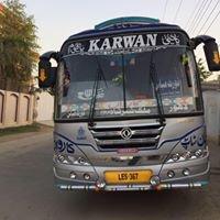 Karwan Transport Company