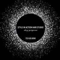 Style In Action Hair Studio