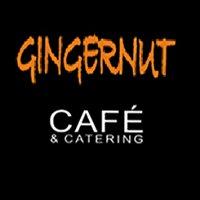 Gingernut Cafe & Catering