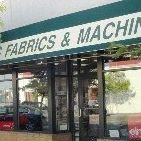 Sandy's Fabrics & Machines