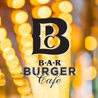 Bar Burger Café Kungsträdgården