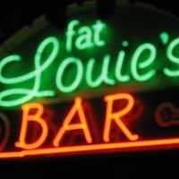 FAT LOUIE'S GIGS