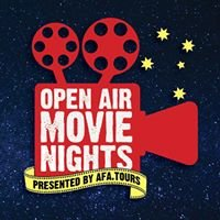 Open Air Movie Nights - by Afa.tours