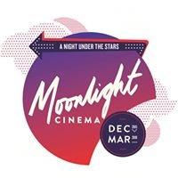 Moonlight Cinema New Farm Park