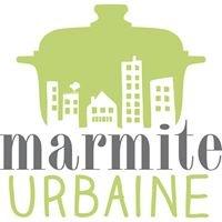 Marmite urbaine