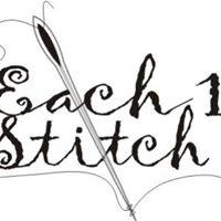 Each 1 Stitch 1