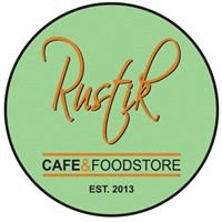 Rustik Cafe & Foodstore