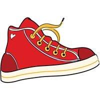Red Shoe 5k Run & Walk