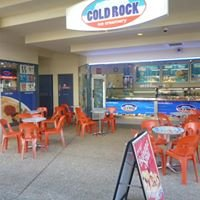 Cold Rock Coolangatta