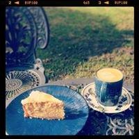 Kinfolk Cafe Wholefoods Wellbeing