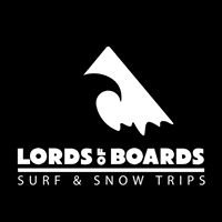 Lords of Boards - Surf Trips