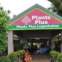 Plants Plus Loganholme