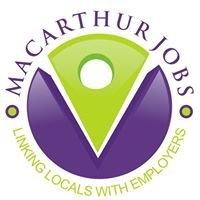 Macarthur Jobs