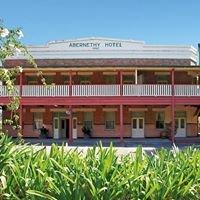 Abernethy House