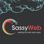 SassyWeb - making the web more sassy