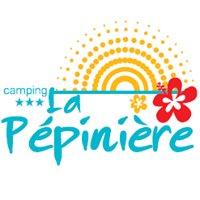 Camping La Pépinière
